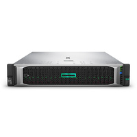 HPE DL380 Gen10 4114 2.2GHz 10C 85W 1P 2x16G-2R P408i-a 8SFF 1x500W Base Server