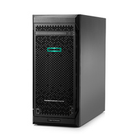 HPE ML110 Gen10 4110 2.1GHz 8-Core 1P 2x16GB-R S100i + E208i-p SR 8SFF Hot Plug 1x800W RPS Solution Tower Server